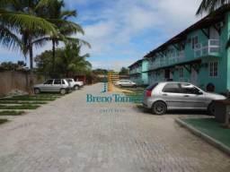 Apartamento com 2 dormitórios para alugar - Taperapuan - Porto Seguro/BA