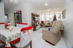 Apartamento com 3 dormitórios à venda, 80 m² por r$ 230.000,00 - vila união - fortaleza/ce