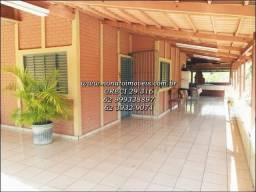 Fazenda em Luziania -GO ! 156 Hectares ! ! ! 2 Casas Grandes