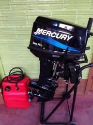Motor de popa Mercury Sea pro