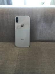 IPhone X branco de 256gb