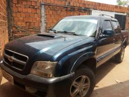 Camionete S10 executiva diesel ano 2007 - 2007