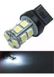 Lampada T20 13 Led 1 ou 2 Polo Branco Frio