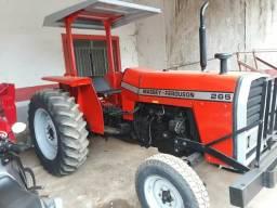 Trator Girico 265