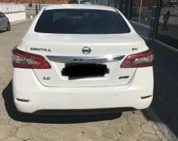 Nissan Sentra SV 2.0 - 2014