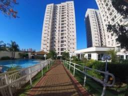 Apartamento com 3 dormitórios para alugar, 65 m² por r$ 1.200,00/mês - bosque da saúde - c