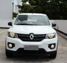 Renault Kwid Intense 18/19 Oportunidade! - 2018