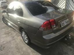 Honda Civic sedan 2005 - 2005
