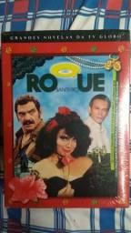 DVD completo Roque Santeiro