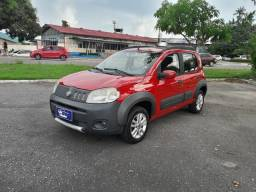 Fiat Uno Way 1.0 2012 - falar com Igor - 2012