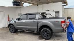 Ford Ranger 3.2 XLT AT Diesel Impecável Oportunidade - 2014