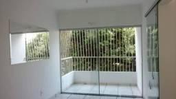 Apartamento no Condomínio Terra Nova 1 com 2 dormitórios à venda, 62 m² por R$ 175.000 - T