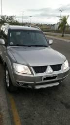 Vendo Pajero tr4 2012 4x2 Mecânico(extra) - 2012