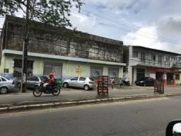 Avenida kennedy - centro / ponto comercial para alugar