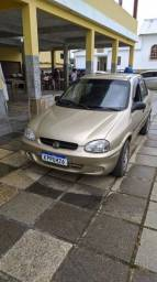 Corsa Classic - 2007
