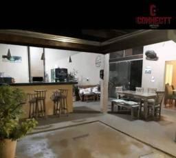 Sobrado com 3 dormitórios à venda, 108 m² por R$ 510.000 - Condomínio Guaporé - Ribeirão P
