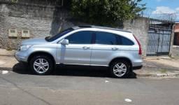 Cr-v 2010 exl - 2010