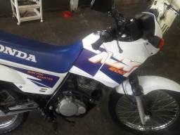 Honda nx 200 - 1998