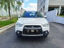 Mitsubishi ASX 2.0 16V 160cv Aut. - 2011/2012
