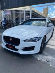 Jaguar xe  rsport 2.5 t