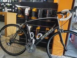 Bicicleta Specialized Roubaix Tam: 58 comprar usado  São Paulo