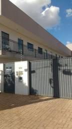 Kinet Condomínio Lírio Branco na Av. Goiania