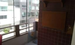 Temporada 2021 Apartamento um dormitório de frente na Zona Nova