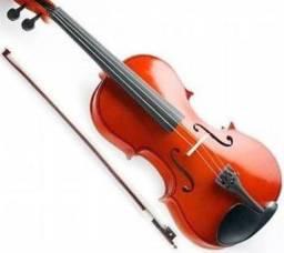 Violino novo na caixa. Me chama no zap *