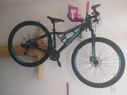 Bicocleta feminina aro 29 OGGI