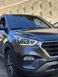 Hyundai Creta 2.0 Prestige c/ gnv
