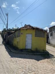 1388- Casa comercial terrea no Centro Historico de Olinda, 140m²