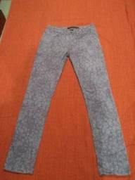 Calça Jeans Skinner da Calvin Klein