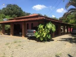 Chácara residencial à venda, Monterrey, Louveira.