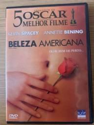 DVD: Beleza Americana