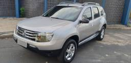 Duster  1.6  2015 expression  completa