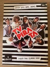 DVD: TV Pirata