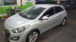 Hyundai - I30 - 2015 Único Dono