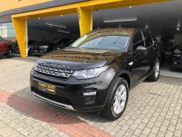 Discovery Sport HSE 7L 2016