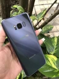 Samsung Galaxy S8 Plus 64Gb, usado comprar usado  Vitória