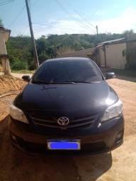Corolla Xei 2012 Top de Linha