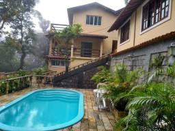 Alugo para temporada ou Vendo, casa em Guapimirim