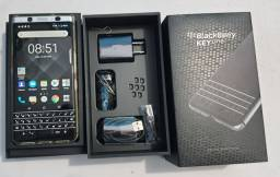 Blackberry key one semi-novo