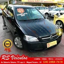 Chevrolet Astra Advantage Completo + Gnv Novissimo - 2007