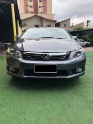 Honda Civic Lxr 2.0 2014 Automático