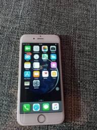 Troco meu iPhone 6 em outro celular top