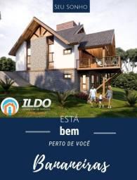 Casa de Campo - Bananeiras - PB