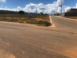 Terrenos a prestação em Caldas Novas  334 por mês