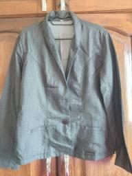 HAnDara (Blazer jeans,)