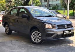 Volkswagen Voyage MSI 1.6 2020