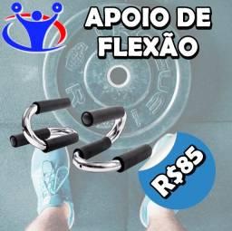 Apoio de Flexão